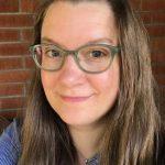 Kehittämisasiantuntija Heli Suutari pohtii hankkeessa KuoHuLab-hankkeessa oppimaansa ja työtehtäviään.